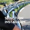 Sélection comptes instagram vélo