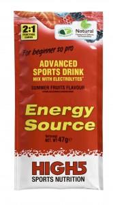 EnergySource SummerFruits Sachet
