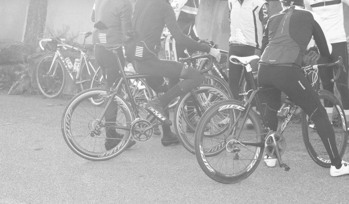 On parle matos de vélo avant la sortie