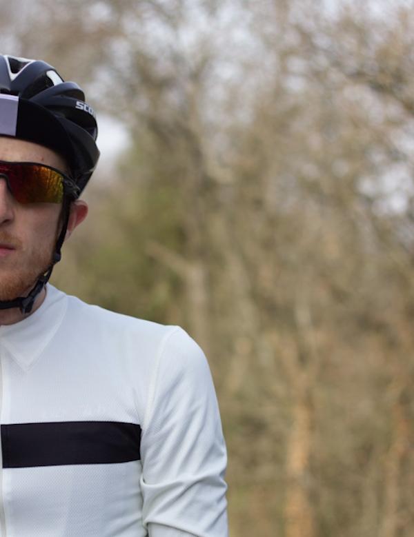 Idées pour entraînement cycliste à l'automne