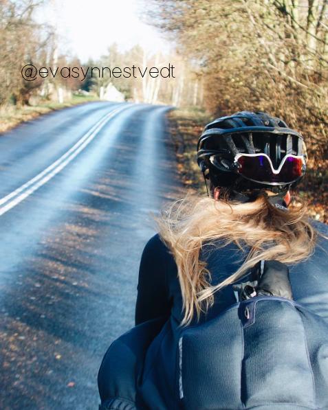 Inspiration cycliste Instagram