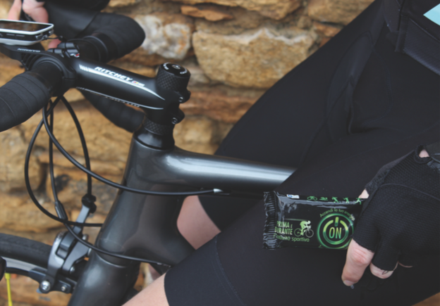 Ravito bio pour cyclistes