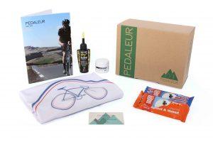 Photo box cycliste de mai