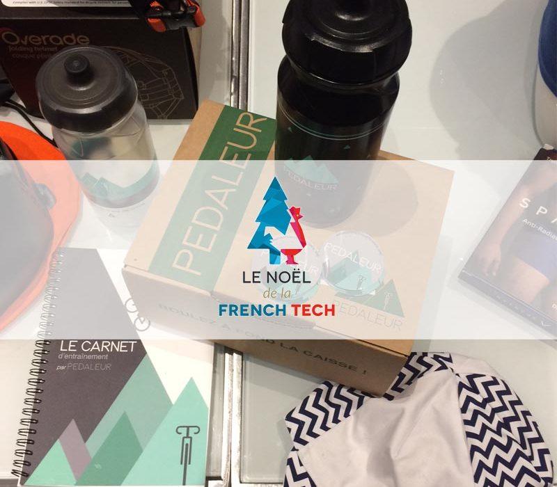 Noel de la french tech 2017