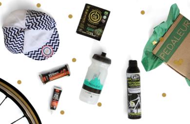 cadeaux pour cyclistes