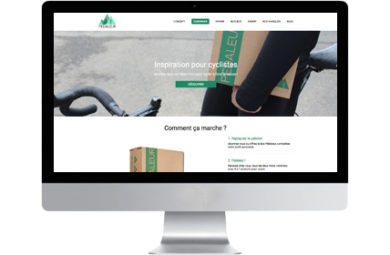 site web box pedaleur
