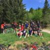 sortie cycliste Chambery