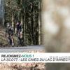 Pedaleur recherche 5 cyclistes pour la Scott Les Cimes du Lac d'Annecy