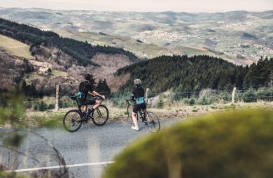Reprendre le vélo après une chute