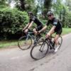 parcours cycliste