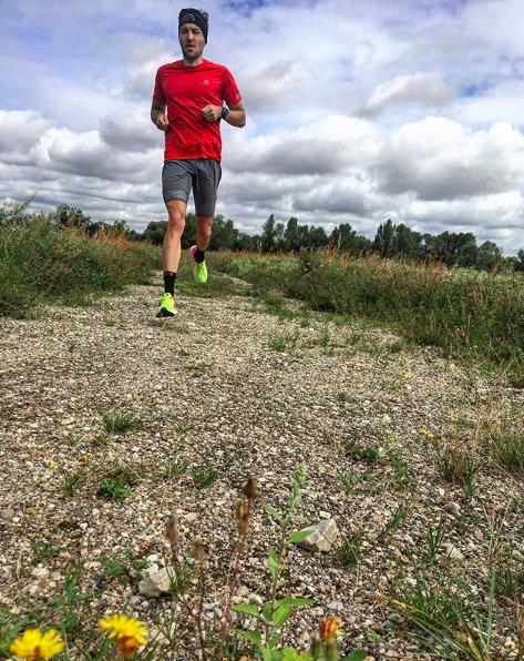 running pour triathlon
