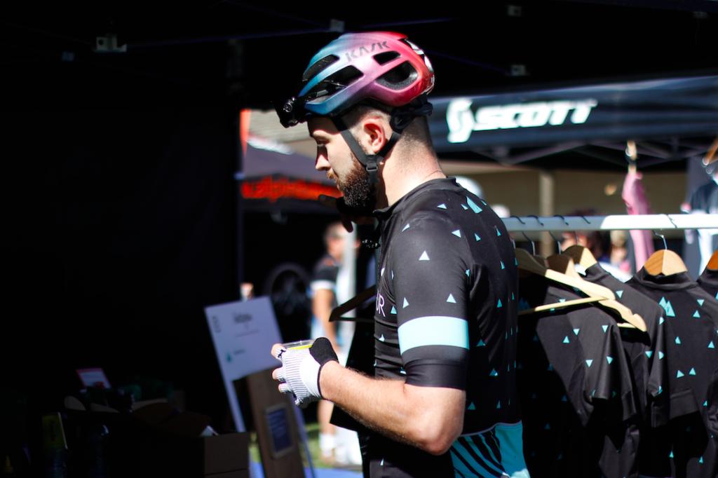 Cyclosportive Scott-Cimes du Lac d'Annecy