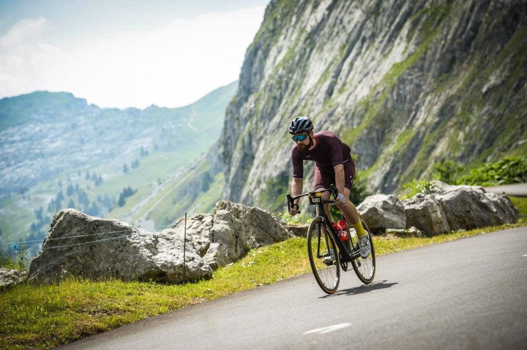 pedaleur route