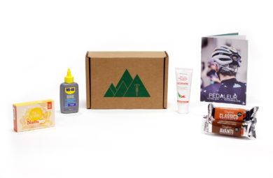 box et produits de cyclisme