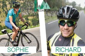 equipe team pedaleur