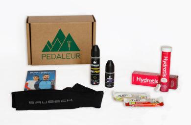 Produits de cyclisme Box Pédaleur