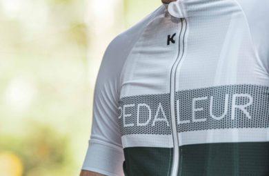 Textile cycliste haut de gamme