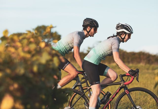 Sortie Vélo Pedaleur dans le Beaujolais
