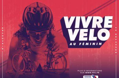 Programme de féminisation du cyclisme Fédération Française de Cyclisme