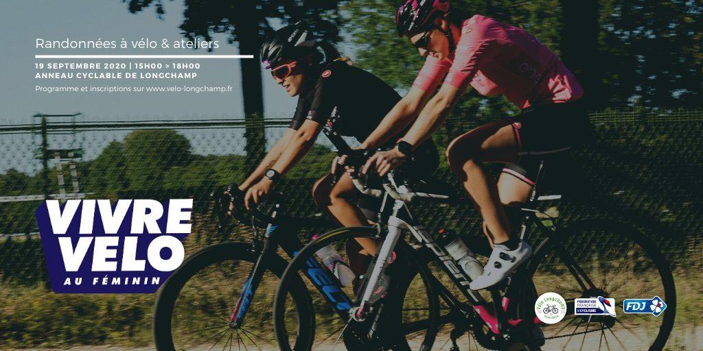 Événement cyclisme féminin FFC
