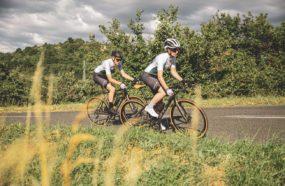 Cyclistes lyonnais