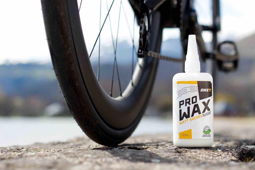 Lubrifiant végétal Pro Wax