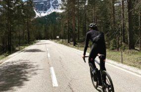 Quel col grimper dans les Dolomites ?