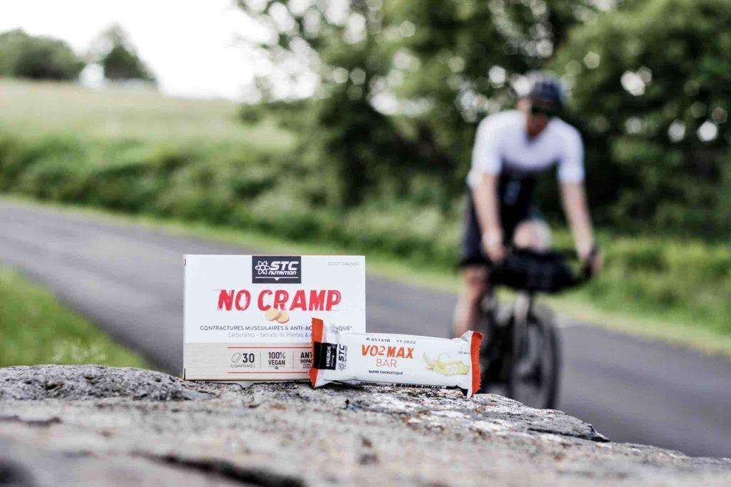 Nutrition pour cyclistes STC NUTRITION